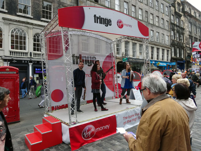 Edinburgh Fringe Festival 2019 Guide: 10 Essential Things You Can't Miss