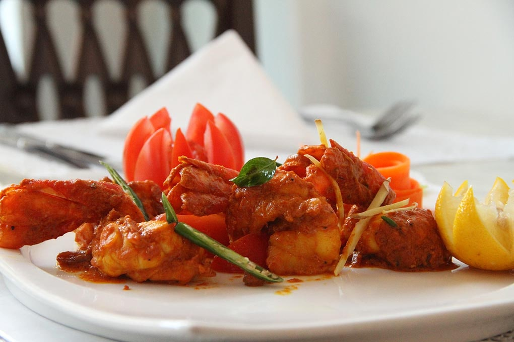 Try some of the most flavourful traditional Indian dishes. Improve Your Immune System and Help You Stay Healthy